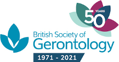 British Gerontology logo