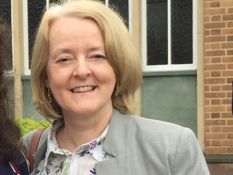 Carol Holland